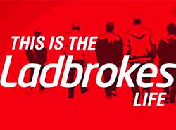 This is the Ladbrokes life