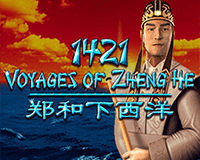 1421 Voyages Of Zheng He